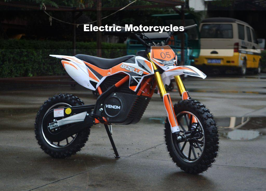 The Best Electric Motorcycles for Kids 2017 – Pyramid Reviews
